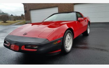 1992 Chevrolet Corvette Coupe for sale 101110435