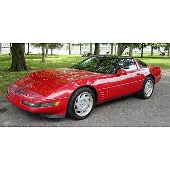 1992 Chevrolet Corvette for sale 101182430