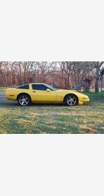 1992 Chevrolet Corvette Coupe for sale 101222525