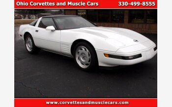 1992 Chevrolet Corvette Coupe for sale 101254036