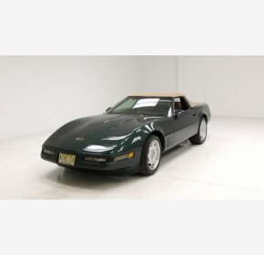 1992 Chevrolet Corvette Convertible for sale 101290749