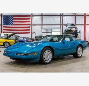 1992 Chevrolet Corvette for sale 101349208