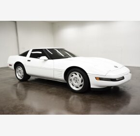 1992 Chevrolet Corvette Coupe for sale 101365050