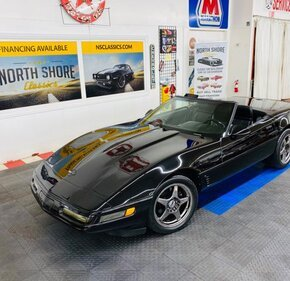 1992 Chevrolet Corvette for sale 101382793
