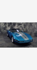 1992 Chevrolet Corvette for sale 101395252