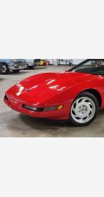 1992 Chevrolet Corvette Convertible for sale 101430997