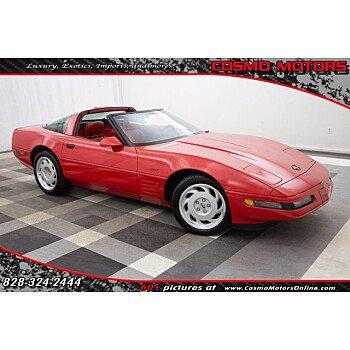 1992 Chevrolet Corvette for sale 101496116