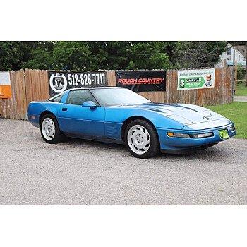 1992 Chevrolet Corvette for sale 101548726