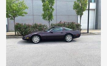 1992 Chevrolet Corvette ZR-1 Coupe for sale 101570644
