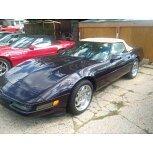 1992 Chevrolet Corvette for sale 101603304