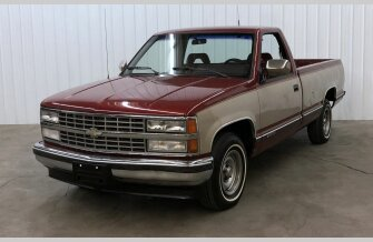 1992 Chevrolet Silverado 1500 for sale 101399262