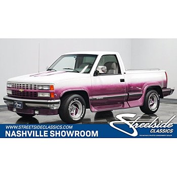 1992 Chevrolet Silverado 1500 for sale 101404717