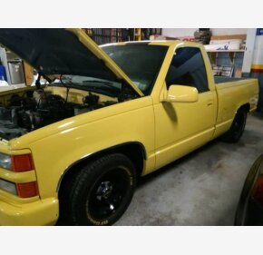 1992 Chevrolet Silverado 1500 for sale 101416240