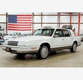 1992 Chrysler New Yorker Fifth Avenue for sale 101214369