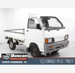 1992 Daihatsu Hijet for sale 101382733
