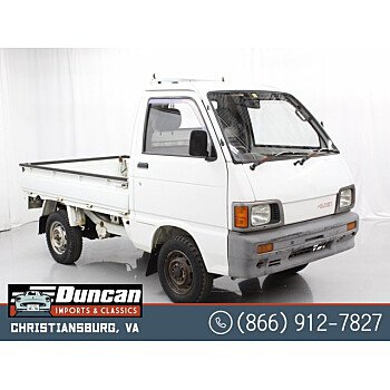 1992 Daihatsu Hijet for sale 101382733