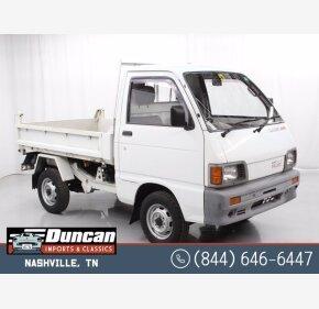 1992 Daihatsu Hijet for sale 101439082