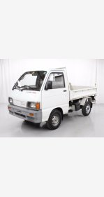 1992 Daihatsu Hijet for sale 101439082