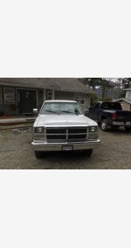 1992 Dodge D/W Truck 4x4 Regular Cab W-250 for sale 101295759