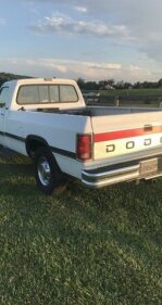 1992 Dodge D/W Truck for sale 101383840
