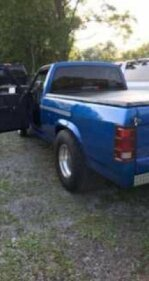 1992 Dodge Dakota for sale 101191846