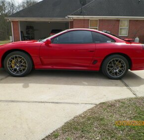 1992 Dodge Stealth R/T Turbo for sale 101344010
