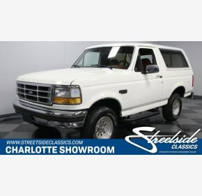 1992 Ford Bronco for sale 101259547