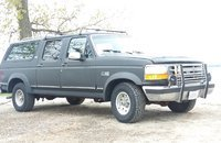 1992 Ford Bronco XLT for sale 101324773