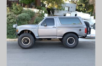 1992 Ford Bronco for sale 101360417