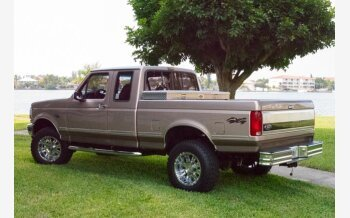 1992 Ford F150 4x4 SuperCab for sale 101058759