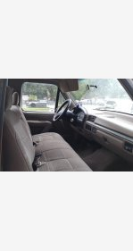 1992 Ford F150 2WD Regular Cab for sale 101109413