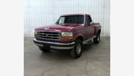 1992 Ford F150 for sale 101300604