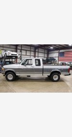 1992 Ford F150 for sale 101409545