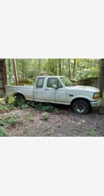 1992 Ford F150 2WD SuperCab for sale 101411730