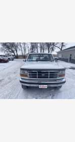 1992 Ford F150 for sale 101454285