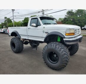 1992 Ford F250 for sale 101340089