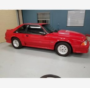 1992 Ford Mustang for sale 101062069