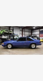 1992 Ford Mustang LX Hatchback for sale 101082993