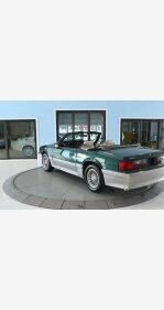 1992 Ford Mustang GT Convertible for sale 101099982