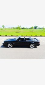 1992 Ford Mustang for sale 101158390