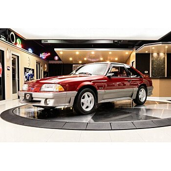 1992 Ford Mustang GT for sale 101186955