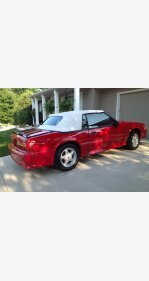 1992 Ford Mustang GT Convertible for sale 101196053