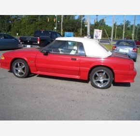 1992 Ford Mustang for sale 101237765