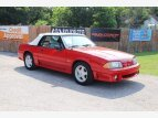 1992 Ford Mustang for sale 101496179