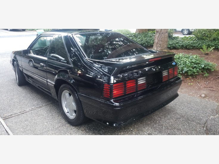 1992 Ford Mustang GT for sale 101555686