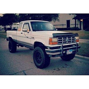 1992 Ford Ranger for sale 101339651
