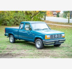 1992 Ford Ranger 2WD SuperCab for sale 101394714