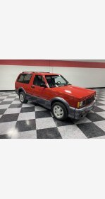 1992 GMC Typhoon for sale 101117414