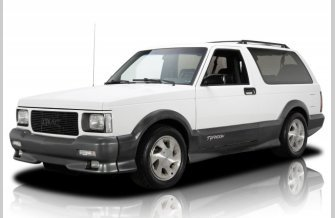 1992 GMC Typhoon for sale 101276852