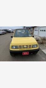 1992 Geo Tracker 2WD 2-Door for sale 101124497